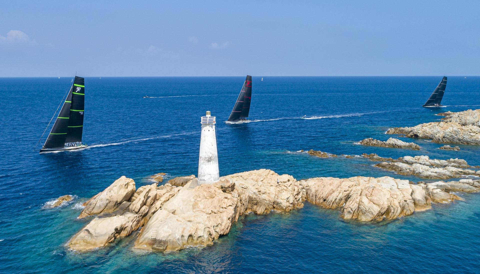 Entries open for Maxi Yacht Rolex Cup 2021  - NEWS - Yacht Club Costa Smeralda