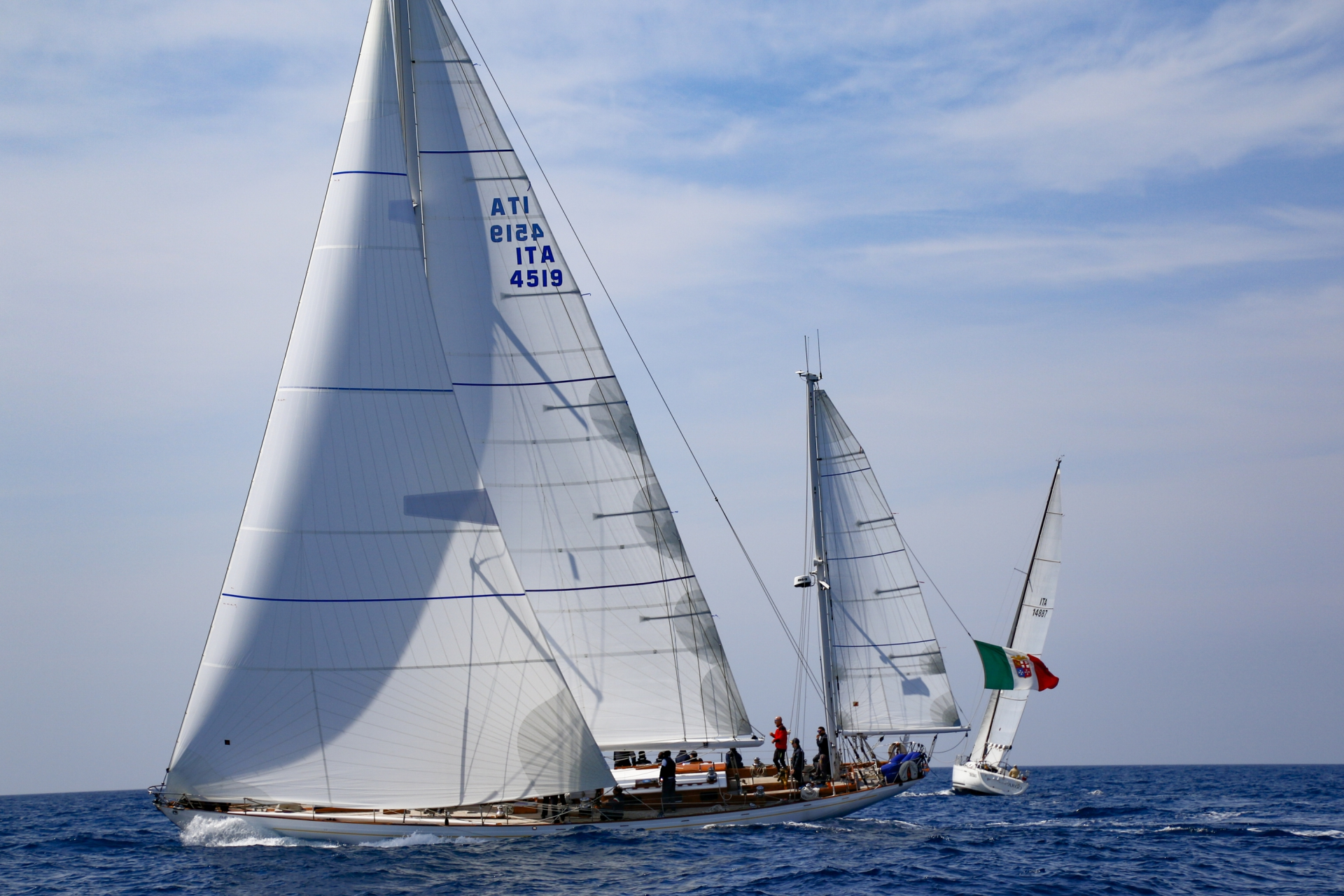 RAN 630: PARTITO IL COUNDOWN DELLA REGATA - NEWS - Yacht Club Costa Smeralda