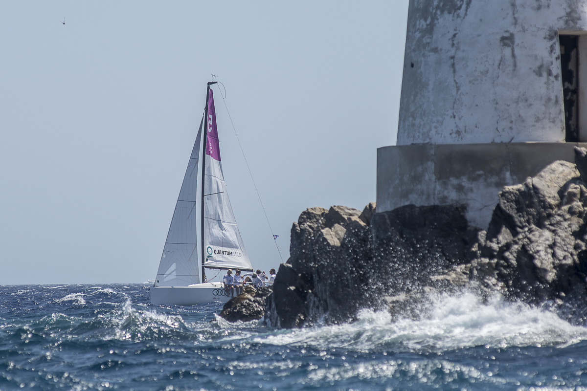 Team Germano Scarpa wins 2017 Members' Championship - NEWS - Yacht Club Costa Smeralda