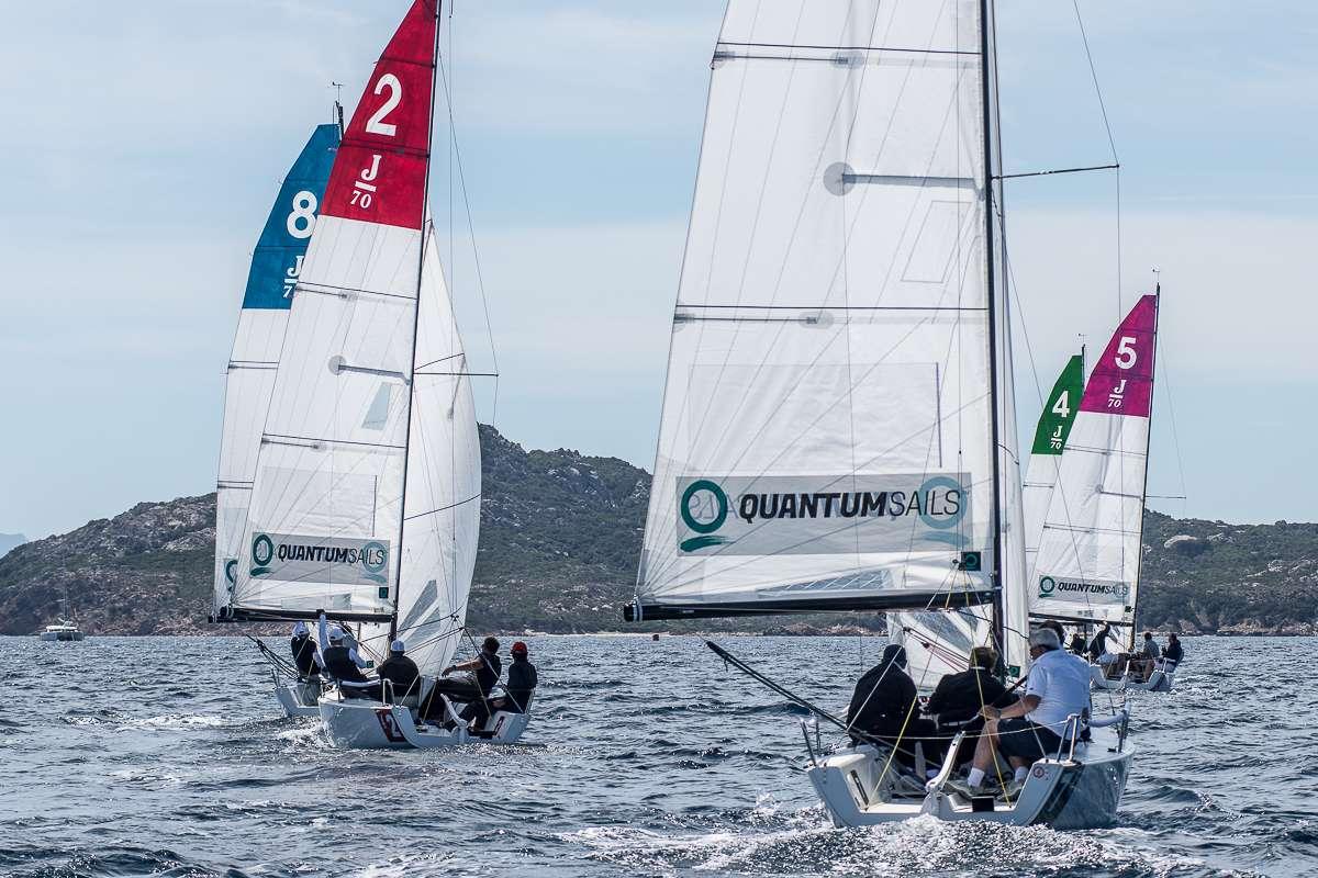 Yacht Club de Monaco vittorioso al Vela & Golf 2017 - NEWS - Yacht Club Costa Smeralda
