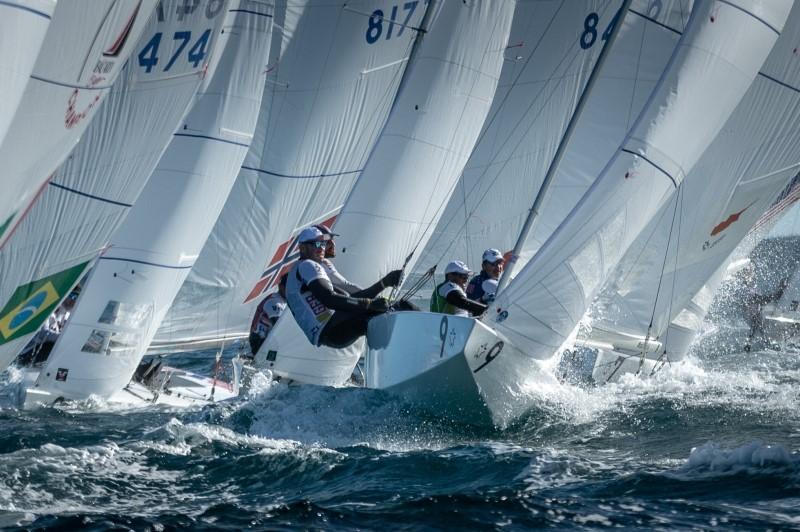 Tutto pronto per lo Star World Championship 2019  - NEWS - Yacht Club Costa Smeralda