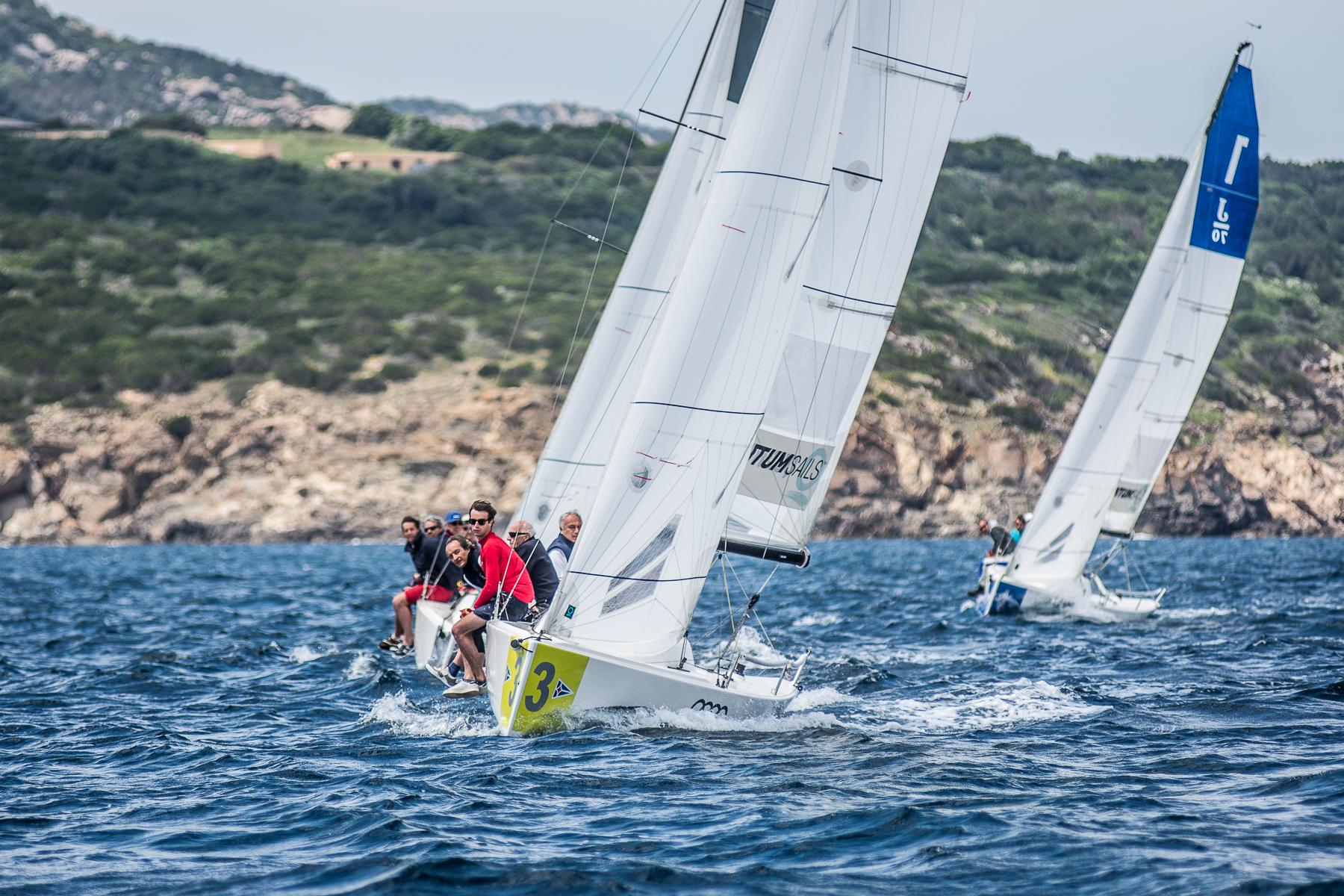 Al via la stagione sportiva dello YCCS con il Vela e Golf - NEWS - Yacht Club Costa Smeralda