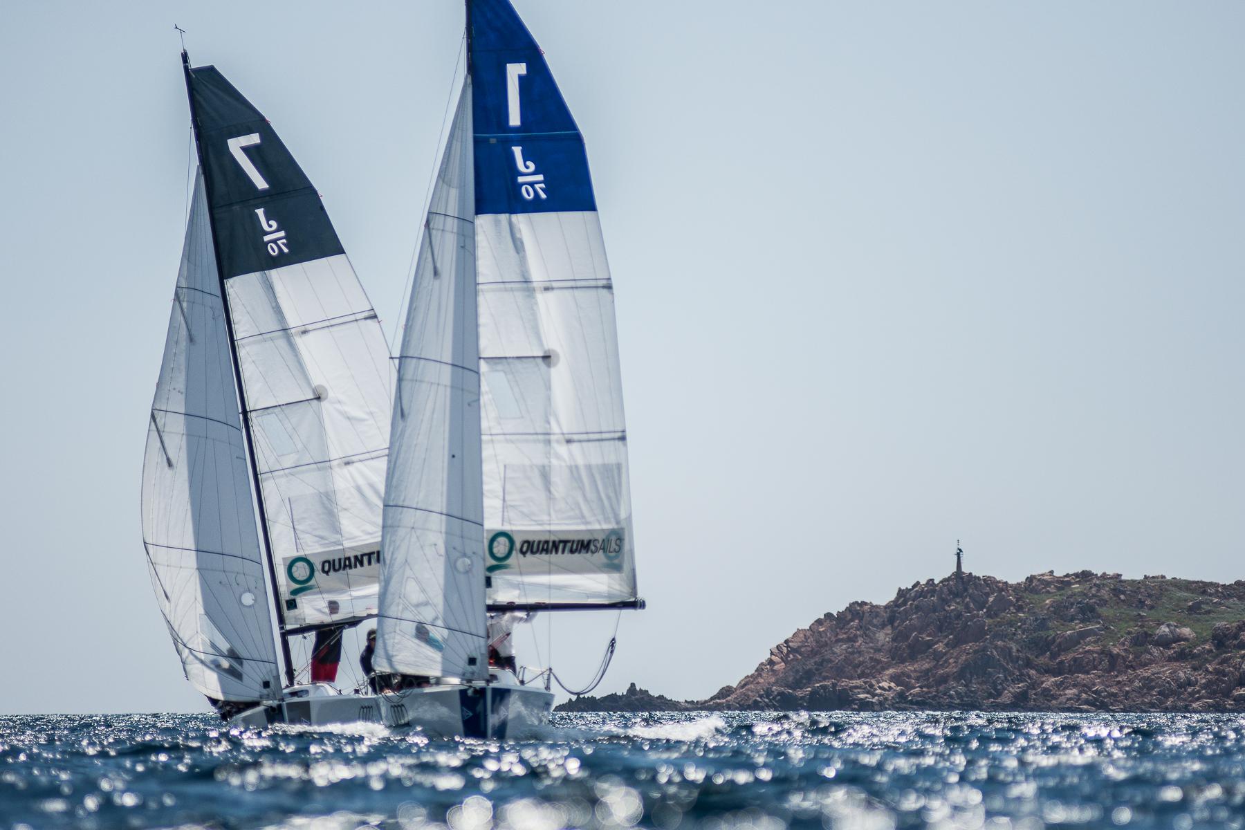 Tutto pronto per il Vela & Golf - NEWS - Yacht Club Costa Smeralda
