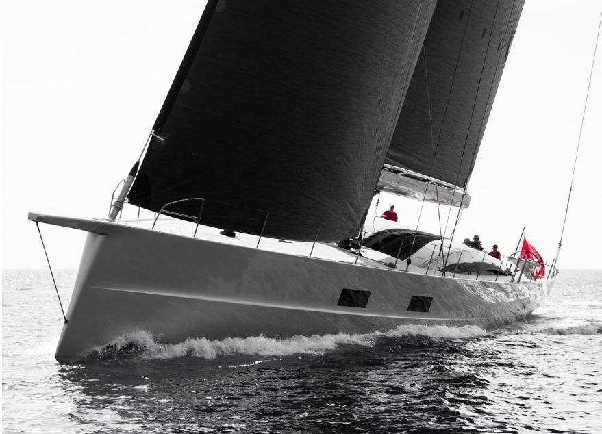 Ribelle è il Best Sailing Yacht agli International Superyacht Society Awards - NEWS - Yacht Club Costa Smeralda