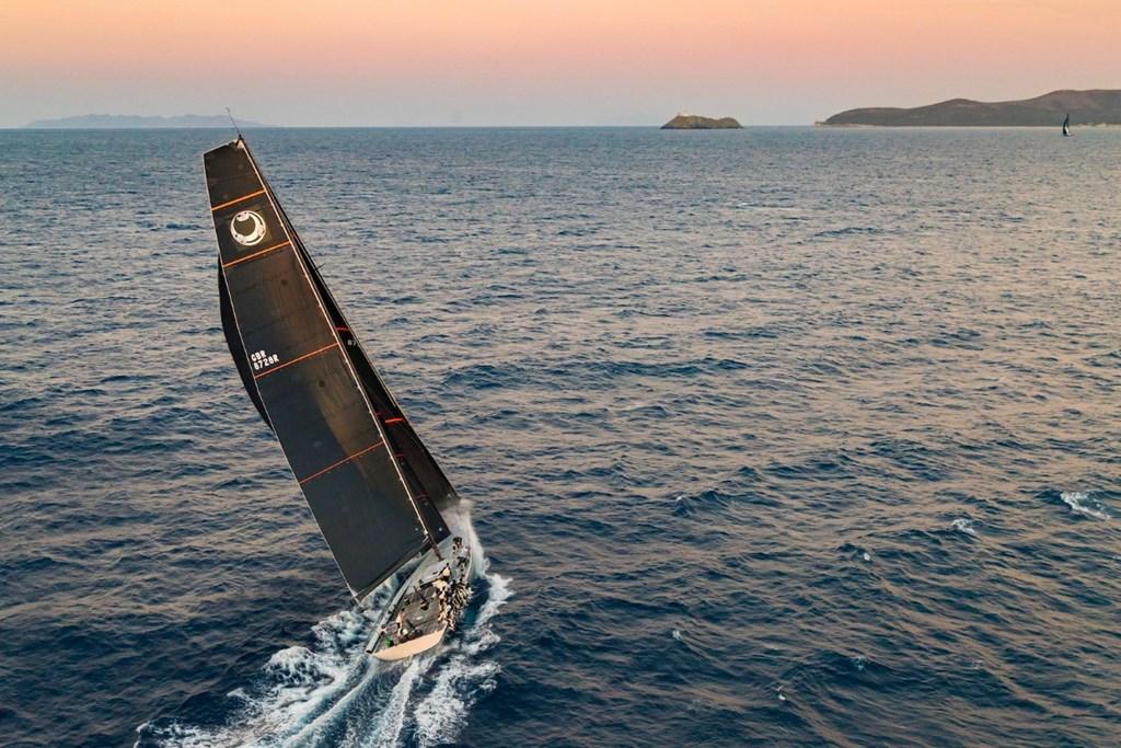 I Soci YCCS alla Rolex Giraglia, vittoria per Caol Ila - NEWS - Yacht Club Costa Smeralda